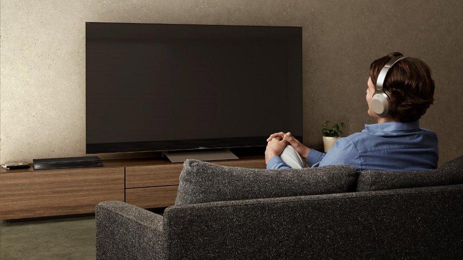 CES 2019: budżetowy soundbar Dolby Atmos i odtwarzacz 4K UHD Blu-ray Sony