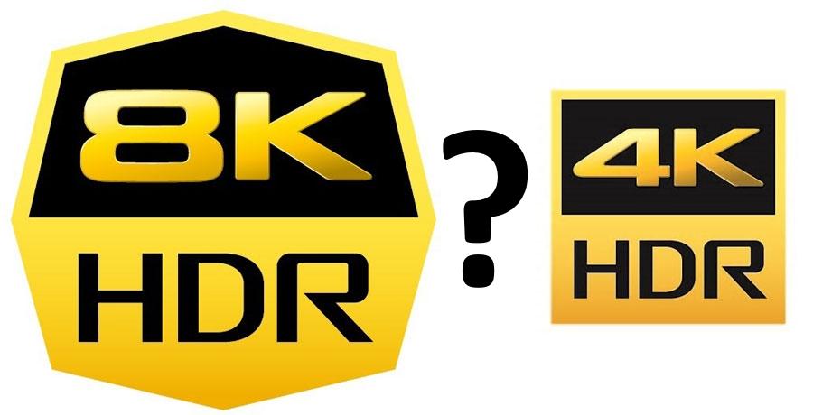 Po co nam 8K (i więcej)? Nowe badania empiryczne nad odległością od TV