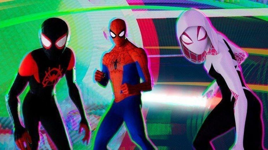 Sony rozważa stworzenie serialowych spin-offów Spider-Man: Uniwersum