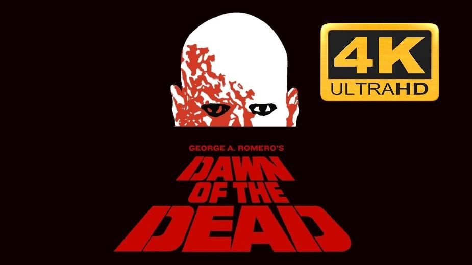 Świt żywych trupów wkrótce na 4K UHD Blu-ray