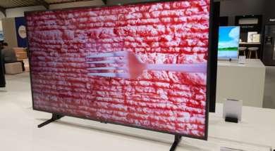 Samsung RU8002 test