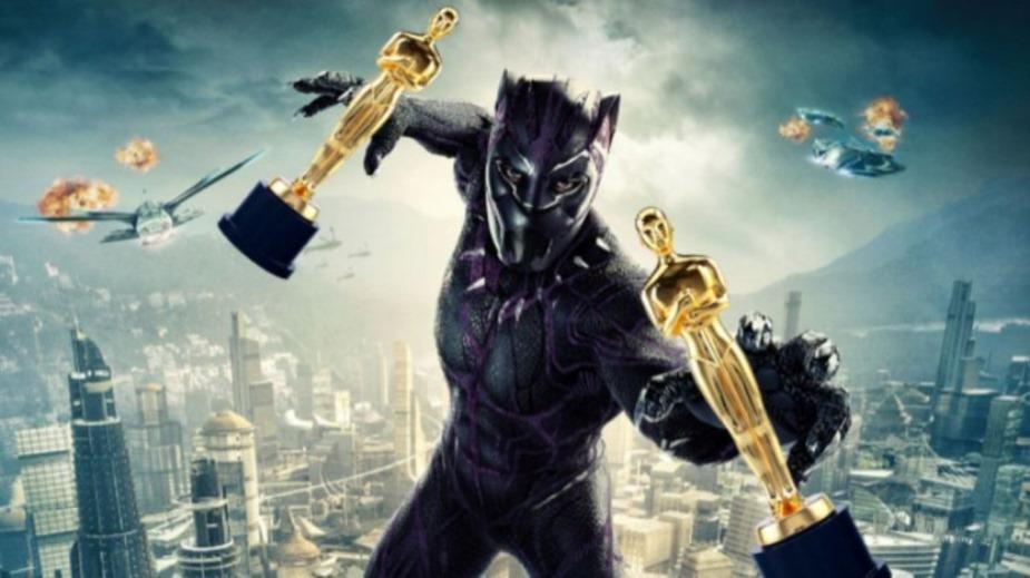 Autor American Psycho: Czarna Pantera nie zasługuje na tyle nominacji