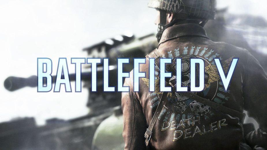 Battlefield V na PC z usprawnieniami kart nowej generacji NVIDIA