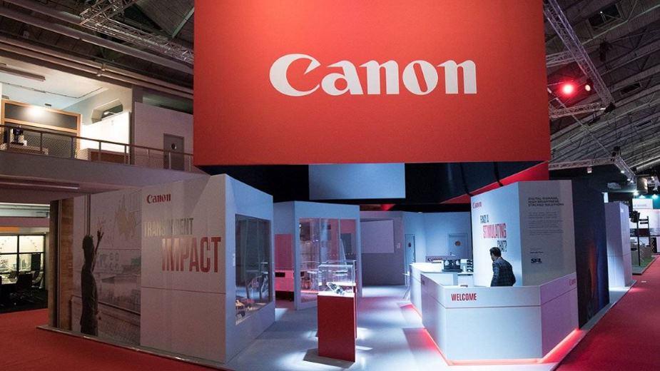ISE 2019: pierwszy projektor konferencyjny 4K HDR Canon