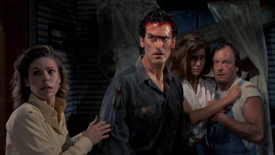 Evil Dead 2 wkrótce na 4K UHD Blu-ray. Mamy zwiastun