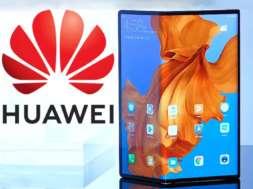Huawei Mate X trafił do sprzedaży. Zniknął z półek w kilka minut