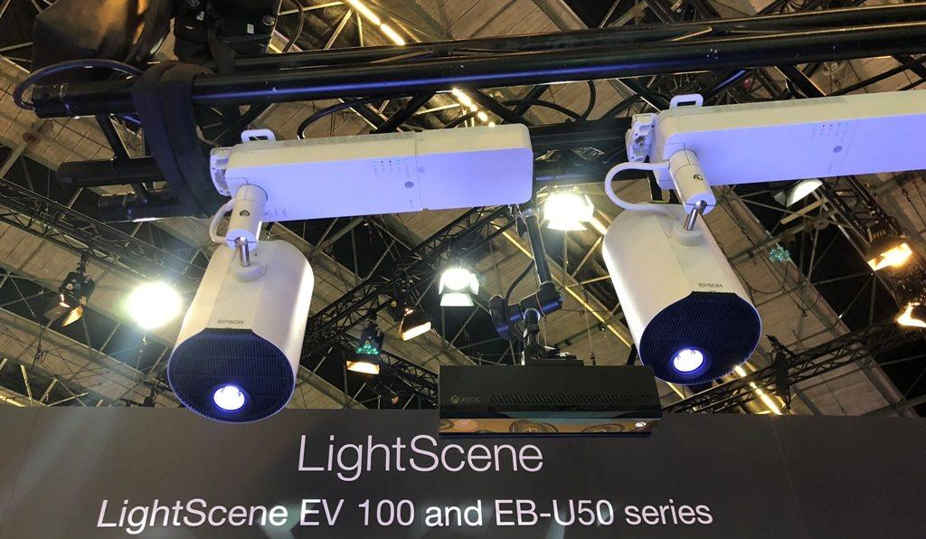 EB-U50 epson ise 2019