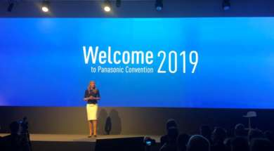 Nowe telewizory LCD OLED Panasonic 2019 test