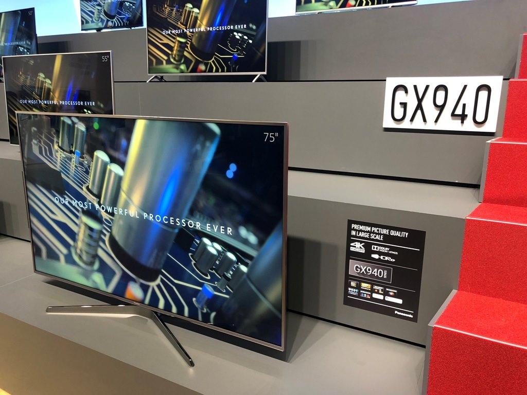 Pierwsze ceny nowych telewizorów LCD Panasonic 2019