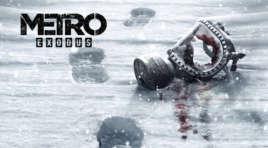 Metro Exodus | RECENZJA | Xbox One X 4K HDR