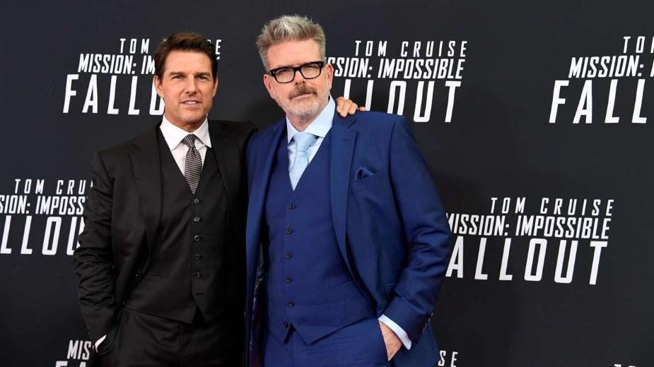 Wiemy kiedy ukażą się Mission Impossible 7 i 8 HDTVPolska