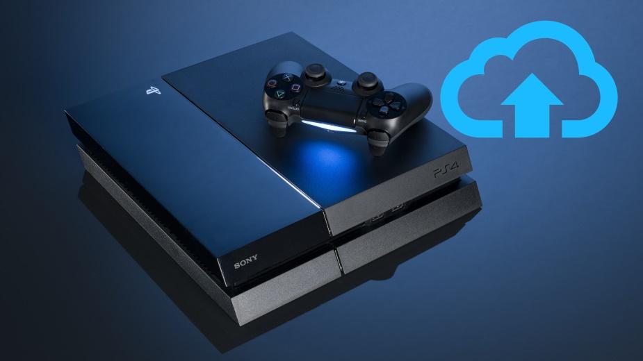 PS4: 10x więcej chmury na save'y gier