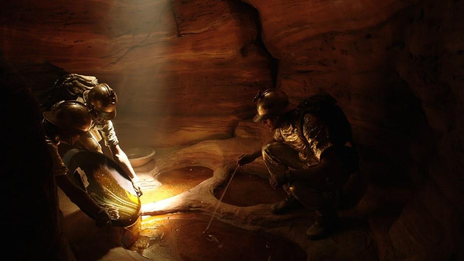 Ridley Scott stworzył epickie science fiction… w reklamie koniaku