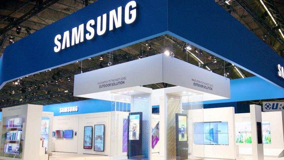 ISE 2019: Samsung wprowadza pierwszy panel reklamowy 8K QLED