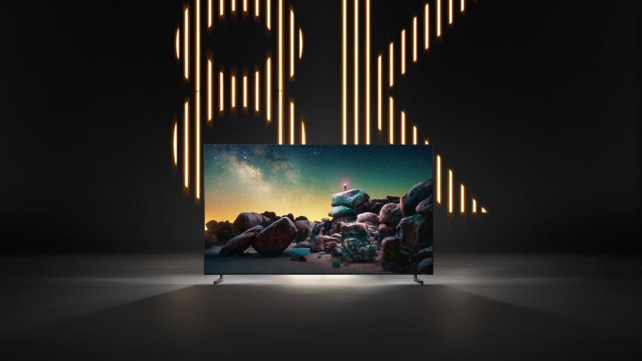 Samsung zapowiada dominację na rynku 8K