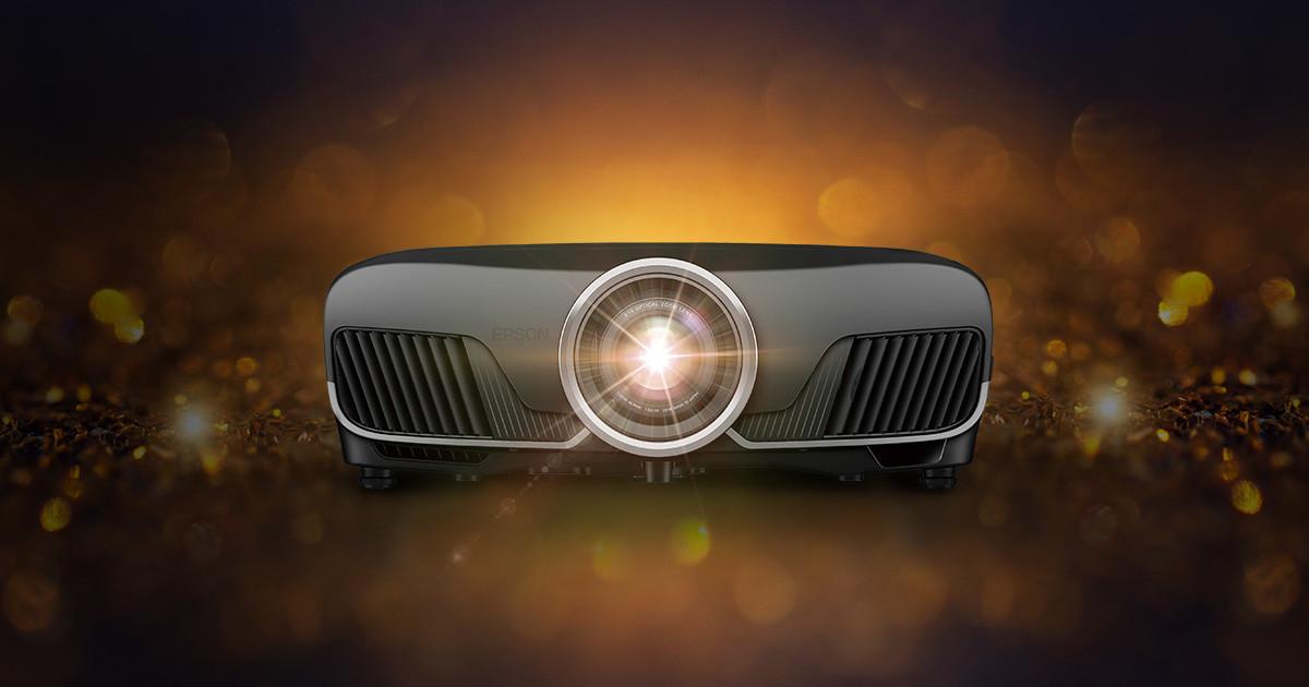 Epson EH-TW9400 | TEST | Kolejny hit w swojej klasie? Projektor 2019 Ultra HD 4K@60Hz