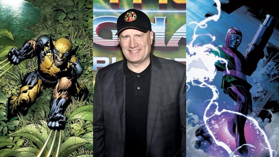 Kevin Feige będzie szukał nowego Wolverine'a dla X-Men