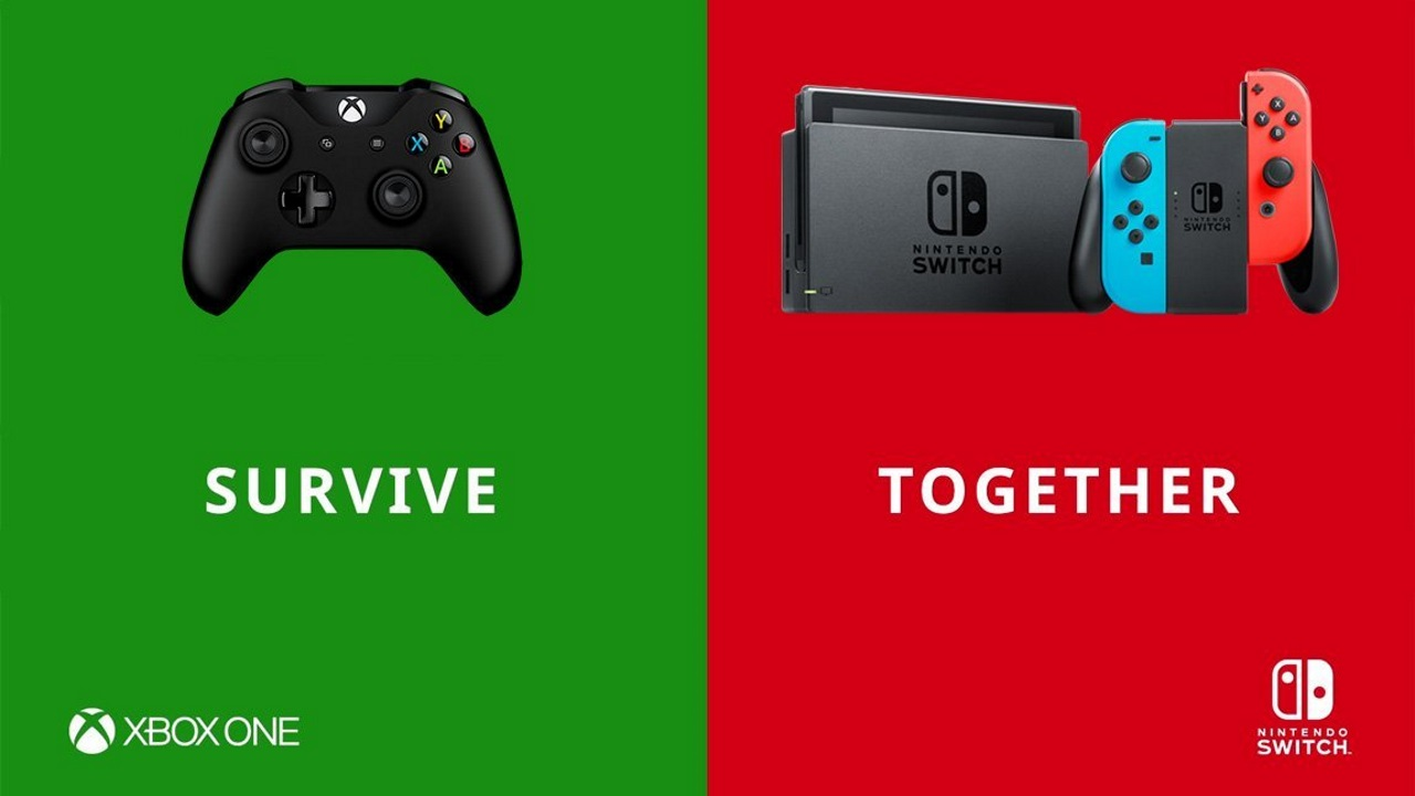 Xbox Game Pass trafi na Nintendo Switch? - HDTVPolska