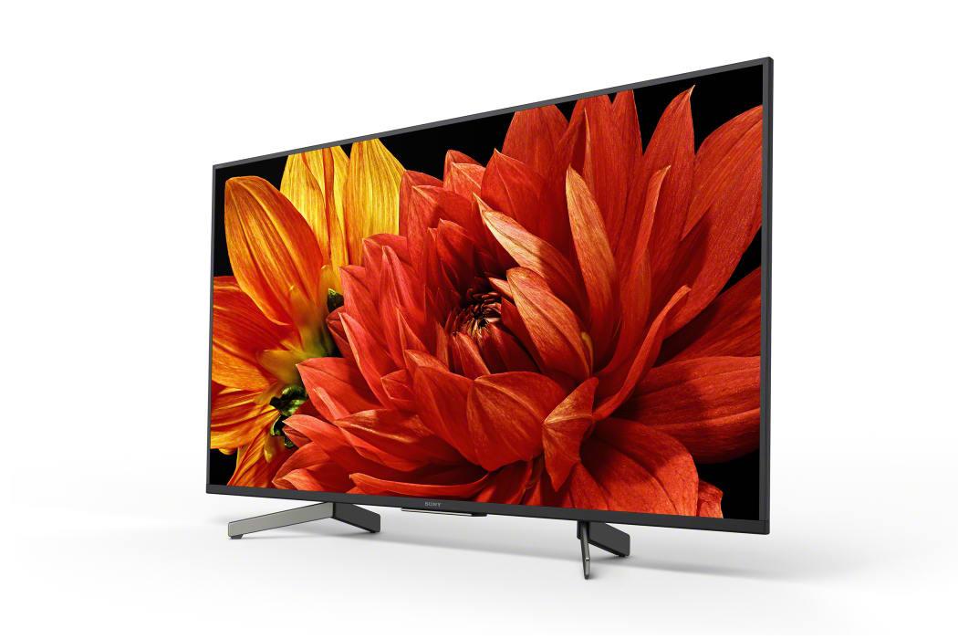 Trzy nowe serie telewizorów od Sony: XG83, XG80 i XG70