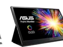 ASUS_monitor_przenośny_4K_OLED_1