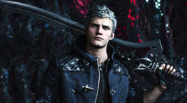 Devil May Cry 5 | RECENZJA | Xbox One X 4K HDR