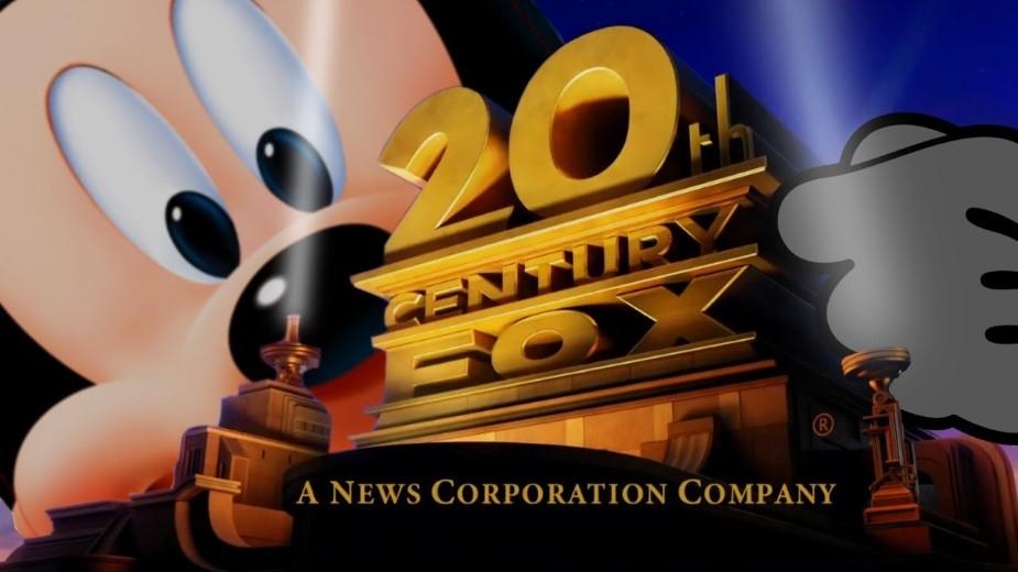 Disney: znamy datę sfinalizowania przejęcia Foxa