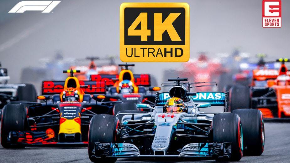 Formuła 1: od 15 marca można oglądać Kubicę w 4K na Eleven Sports w Orange TV