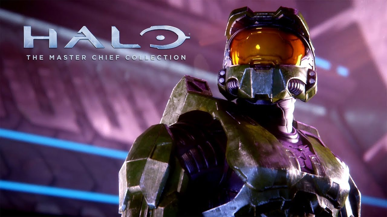 Halo: Master Chief Collection z Halo Reach na PC: MS Store i Steam
