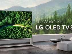 LG OLED Z9 8K