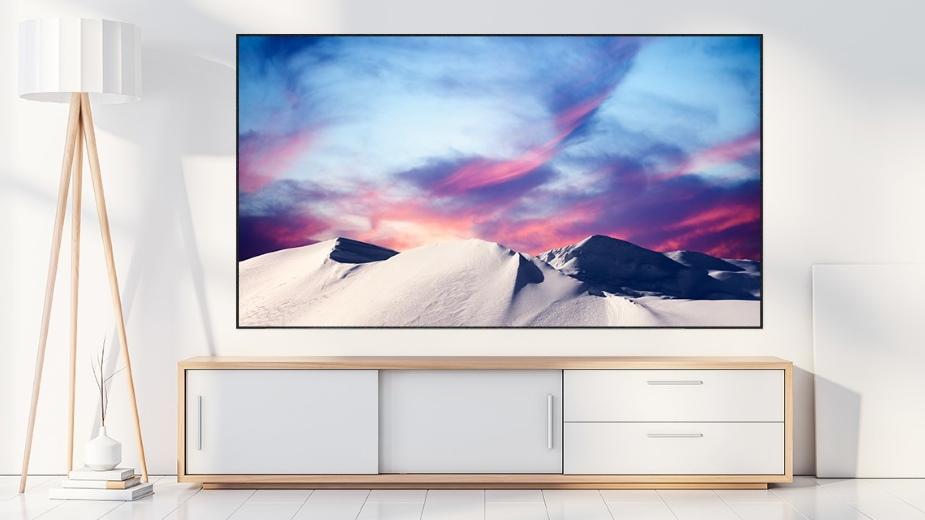 8K: LG twierdzi, że OLED zapewnia lepszą jakość niż QLED