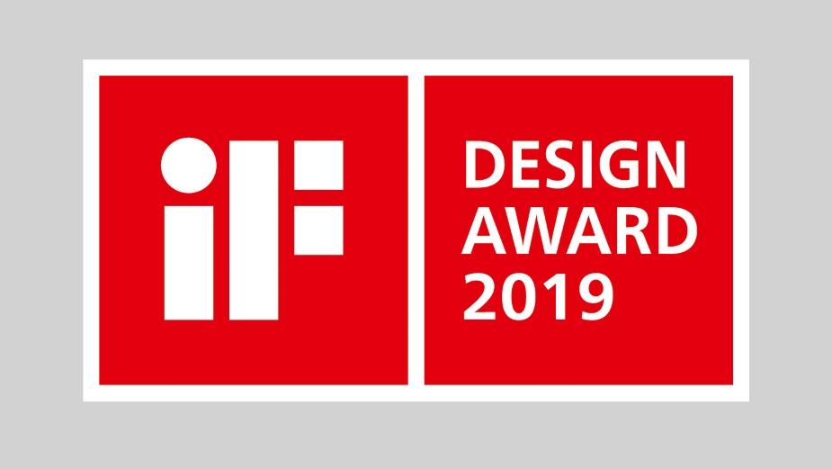 LG E9 OLED TV wygrał nagrodę iF Design Award