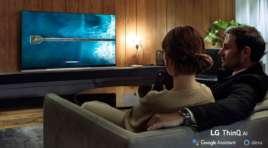 LG OLED E9 | TEST | Designerski TV ze sztuczną inteligencją