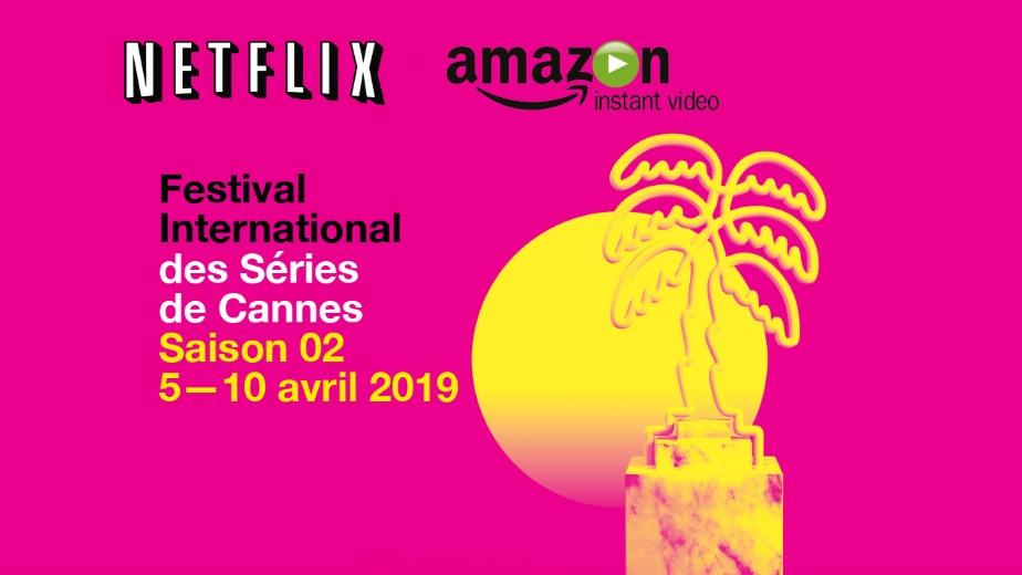 Netflix i Amazon będą rywalizować w Cannes. Ale nie tak jak myślicie