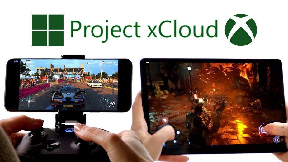 Project xCloud: streaming gier Xbox ruszy w tym roku. Nie zastąpi tradycyjnego grania