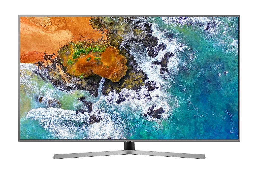 Samsung UE55NU7472 | TEST | Najtańszy TV 4K z szeroką paletą barw i HDR!