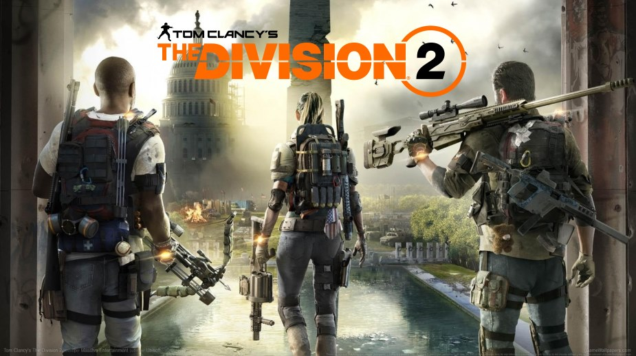 The Division 2 4K HDR | RECENZJA | Xbox One X / PS4 Pro / PC