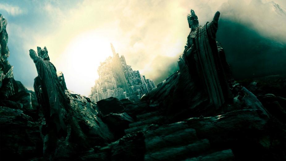 Władca Pierścieni: serial toczy się tysiące lat przed filmami