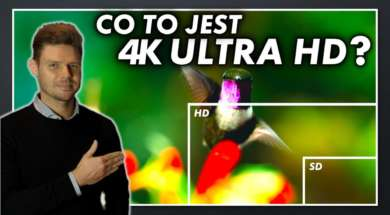 Co to jest 4K Ultra HD?
