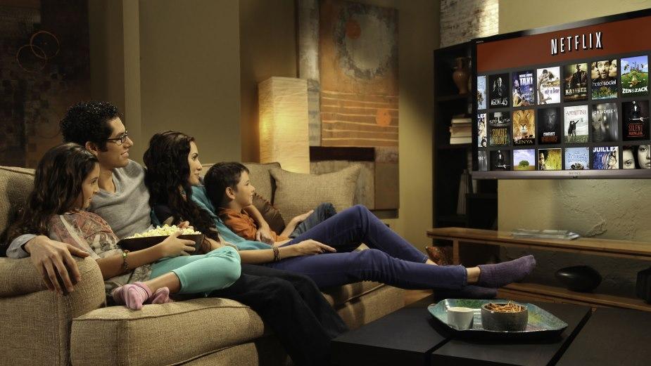44% Amerykanów nie wyobraża sobie życia bez Netflixa