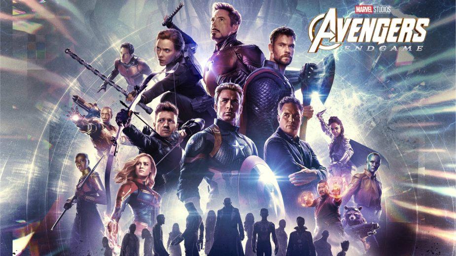 Avengers: Koniec gry | RECENZJA | Film kinowy