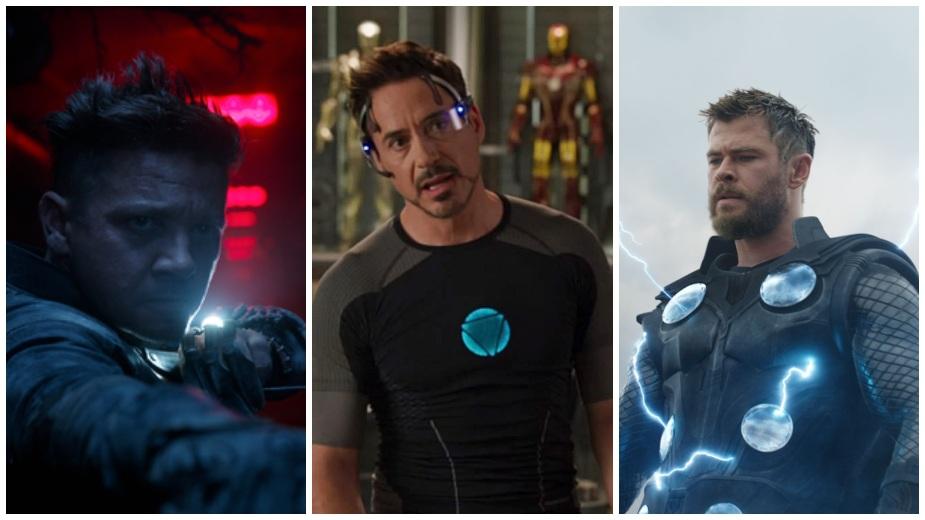 Avengers: Koniec gry bije kasowy rekord wszech czasów