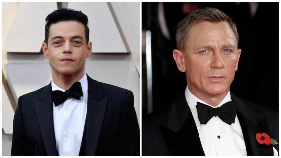 Bond 25: Rami Malek w obsadzie. Znamy zarys filmu