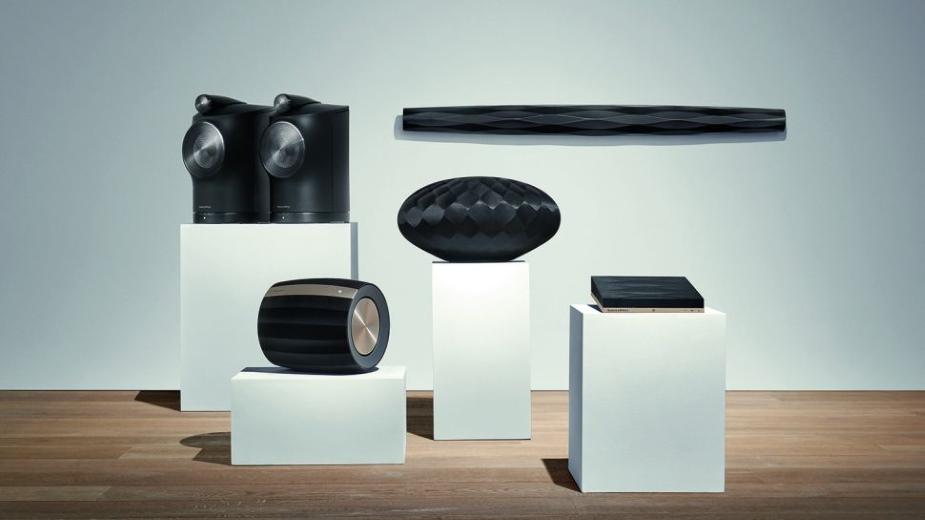 Bowers & Wilkins wydał bezprzewodowy system multiroom audio