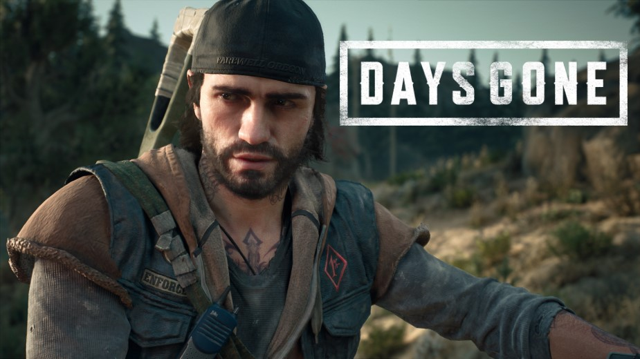 Days Gone | RECENZJA | PS4 Pro 4K HDR