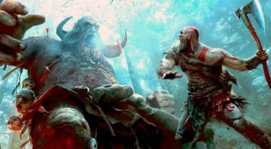 God of War_gra_roku_BAFTA_2
