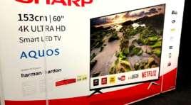 Testy TV Sharp 2019 | ZAPOWIEDŹ | Ogromne przekątne w przystępnej cenie