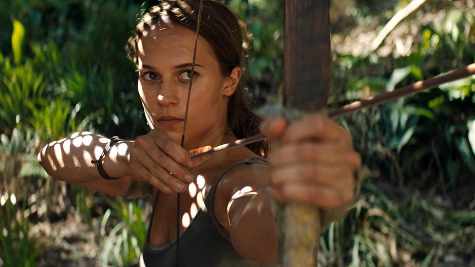 Tomb Raider: powstanie kontynuacja filmu z Alicią Vikander