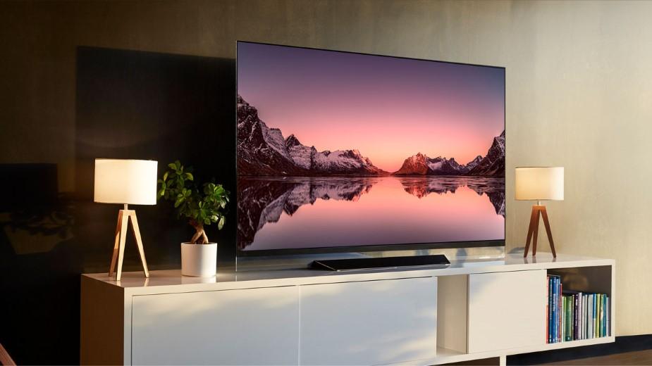 LG chce odnieść sukces na rynku OLED w Chinach