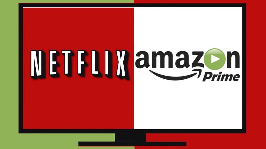 Netflix i Amazon inwestują najwięcej w nowe produkcje