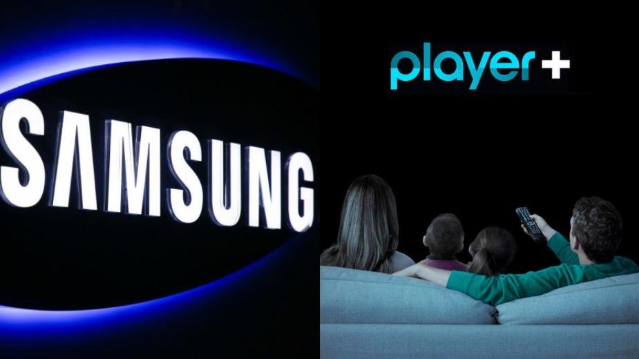 Nowa wersja aplikacji player dla Samsung Smart TV